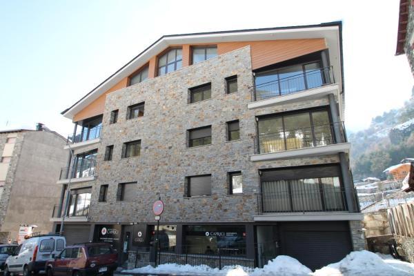 Hotellbilder: Apartaments Ski-Golf, Arinsal