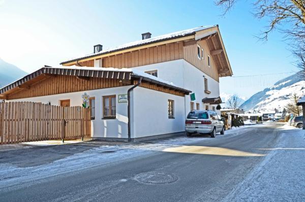 Hotellikuvia: Apartment Bachmaier, Bramberg am Wildkogel