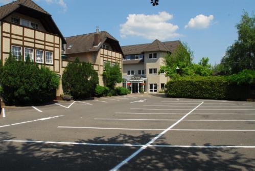 Hotelbilleder: Hotel Restaurant Bullerdieck, Garbsen