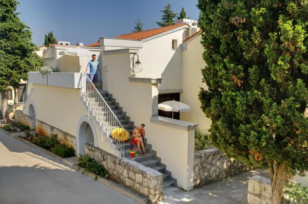 Zdjęcia hotelu: Valamar Diamant Residence, Poreč