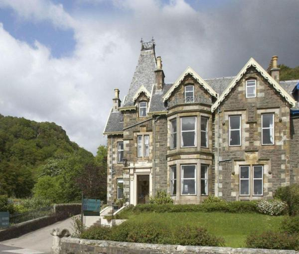 Hotel Pictures: Kilchrenan House, Oban