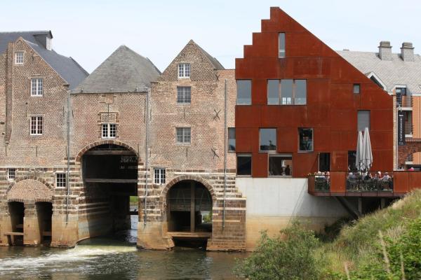酒店图片: 'S Hertogenmolens Hotel, 阿尔斯科特