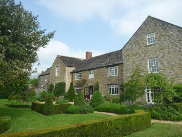 Hotel Pictures: , Oakham