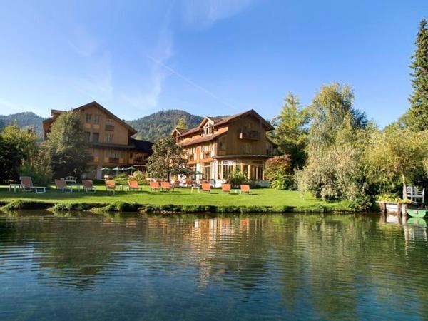 Fotos do Hotel: Hotel Haus am See, Weissensee