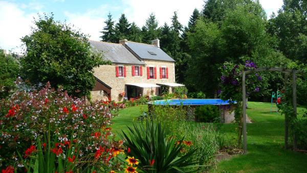 Hotel Pictures: , Saint-Ouen-des-Alleux