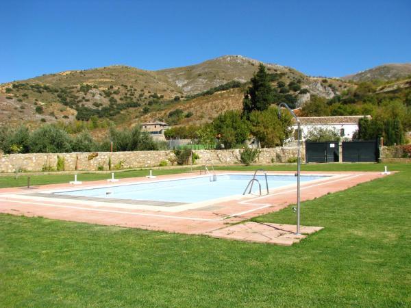 Hotel Pictures: Cortijo la Argumosa, Güéjar-Sierra