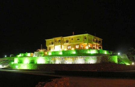 Hotel Pictures: Faraggi Hotel, Simvolí
