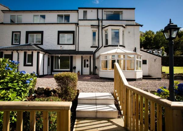 Hotel Pictures: Lochside Guest House, Arrochar