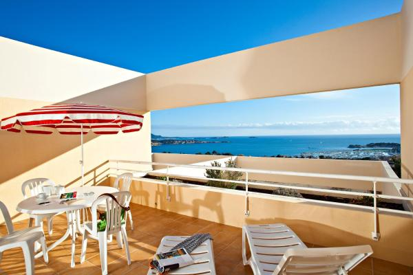 Hotel Pictures: Residence Le Bosquet, Bandol
