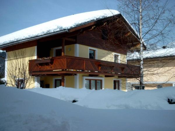 酒店图片: Ferienwohnung Huber, 瑟尔