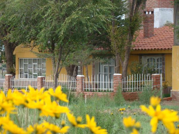 ホテル写真: La Candelaria, La Quiaca