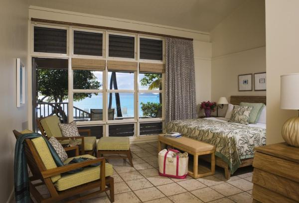 King Room - Beach Front