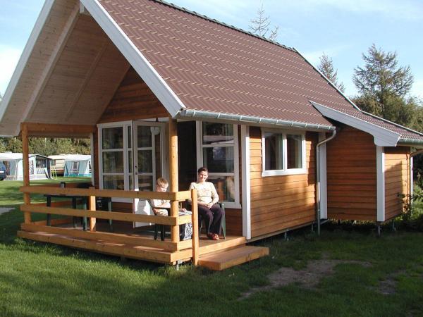 Hotel Pictures: Boeslunde Camping & Cottages, Boeslunde