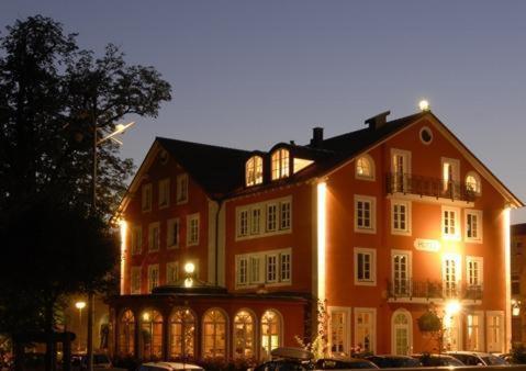 Hotelbilleder: Hotel Königin Olga, Ellwangen