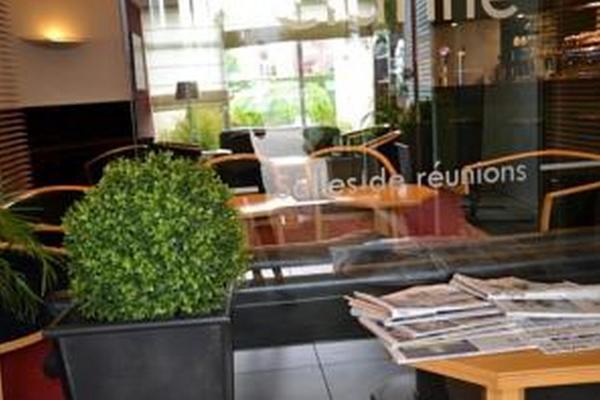 Hotel Pictures: Hotel Carline, Caen