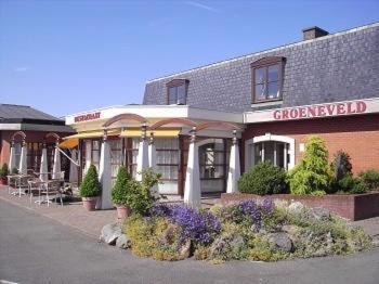 Fotografie hotelů: Hotel Groeneveld, Ostende