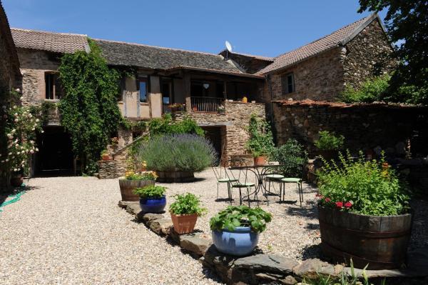 Hotel Pictures: , Mirandol-Bourgnounac