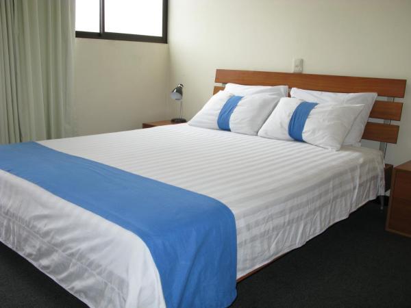 Hotel Pictures: Apartotel La Perla, San José