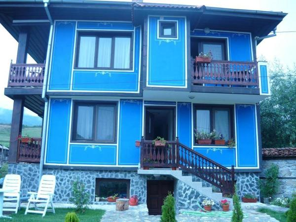 Hotel Pictures: Guest House Edelweiss, Koprivshtitsa