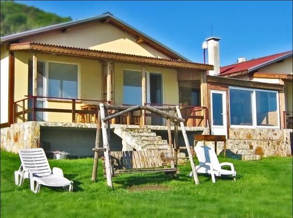 Hotellbilder: Petia Villas, Tsigov Chark
