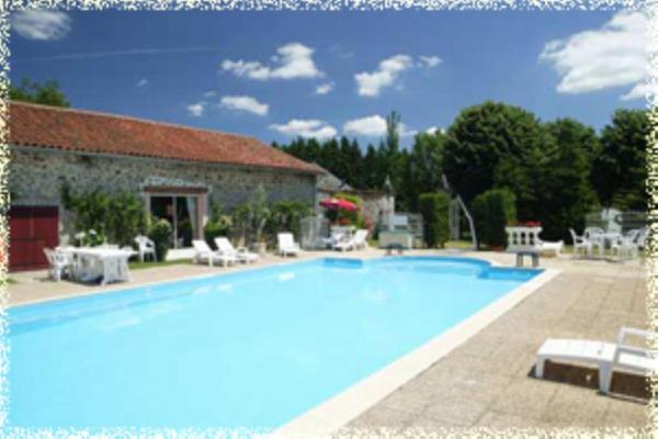Hotel Pictures: , Bonnac-la-Côte