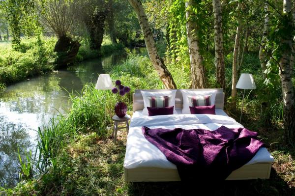 Hotel Pictures: Spreewald Thermenhotel - Spreewald Therme GmbH, Burg
