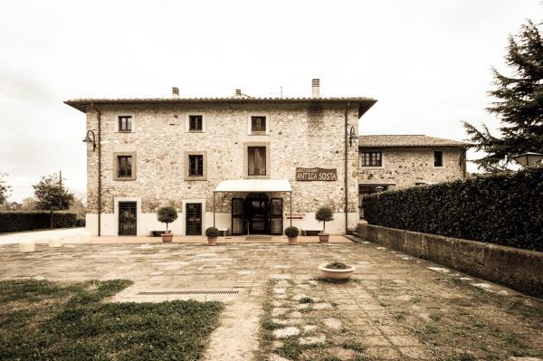 Fotos del hotel: Agriturismo Antica Sosta, Viterbo