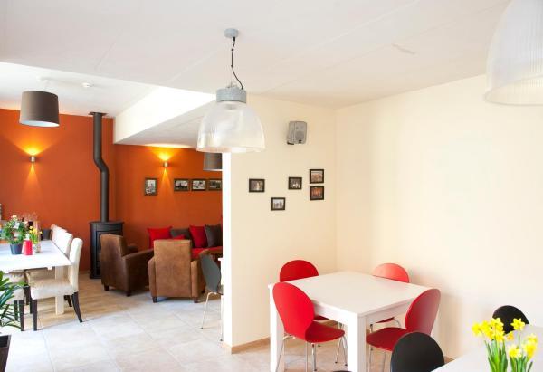 Fotografie hotelů: Leuven City Hostel, Lovaň