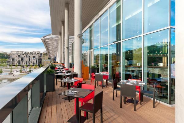 Hotel Pictures: Novotel Lyon Confluence, Lyon