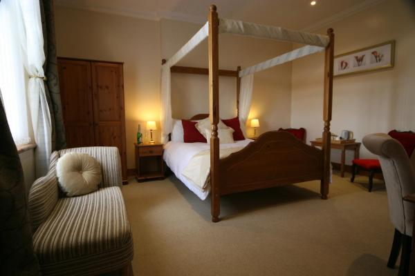 Hotel Pictures: Anvil View Guest House, Gretna Green