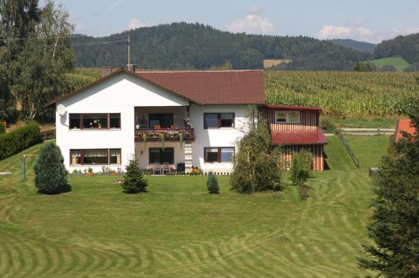 Hotelbilleder: Ferienparadies Eder, Saldenburg