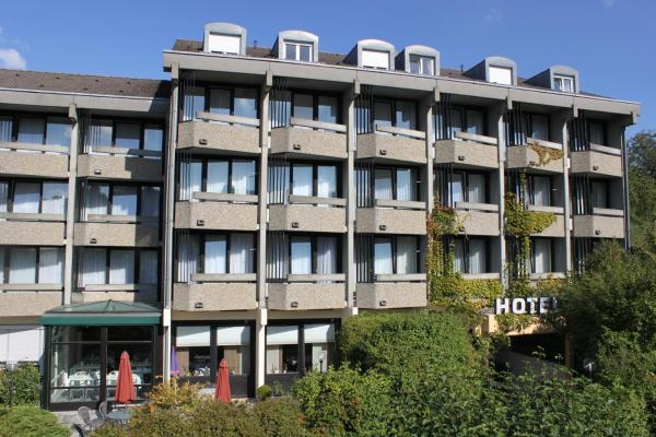 Hotel Pictures: Hotel garni Altenburgblick, Bamberg
