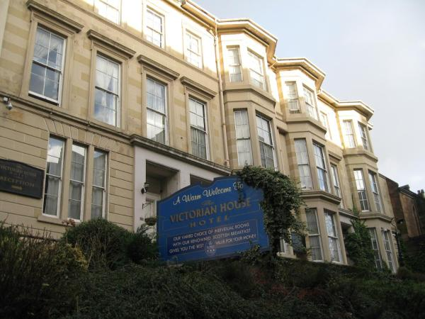Hotel Pictures: Victorian House, Glasgow