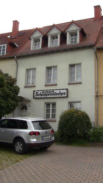 Hotel Pictures: Mainzer Schoppenstecher, Mainz