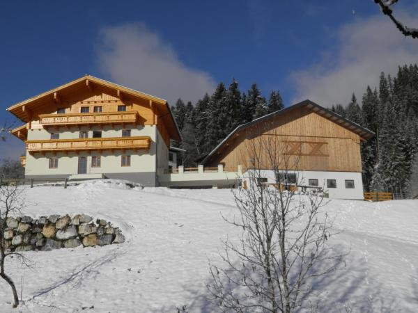 Fotos do Hotel: Klockergut, Sankt Veit im Pongau