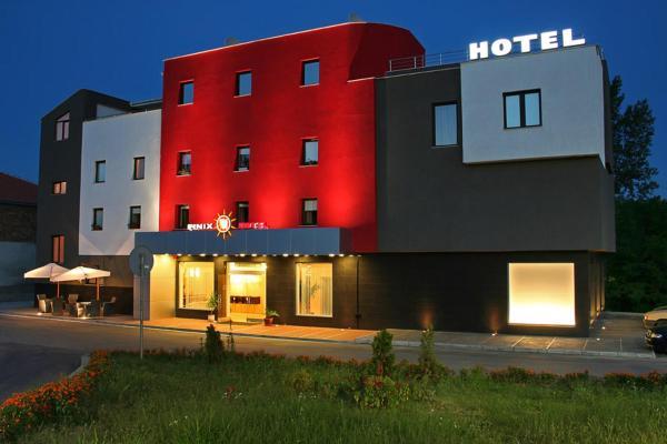 Hotelbilder: Hotel Finix, Sandanski