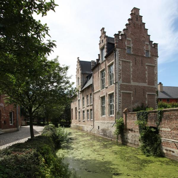 Foto Hotel: Hotel The Lodge Diest, Diest