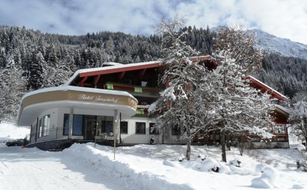 Hotellbilder: Hotel Tauernhof, Kleinarl