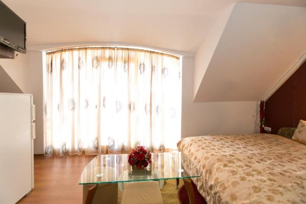 Hotellikuvia: Guest Rooms Tivona, Pazardzhik
