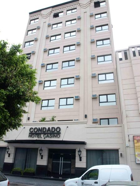 Fotos do Hotel: Condado Hotel Casino Goya, Goya