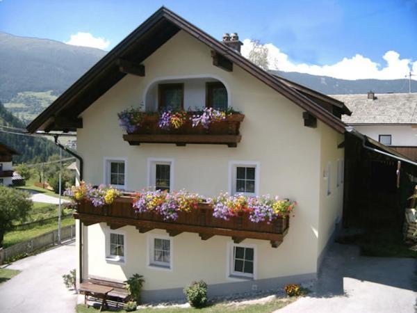 Hotelfoto's: Ferienhaus Sabine, Jerzens