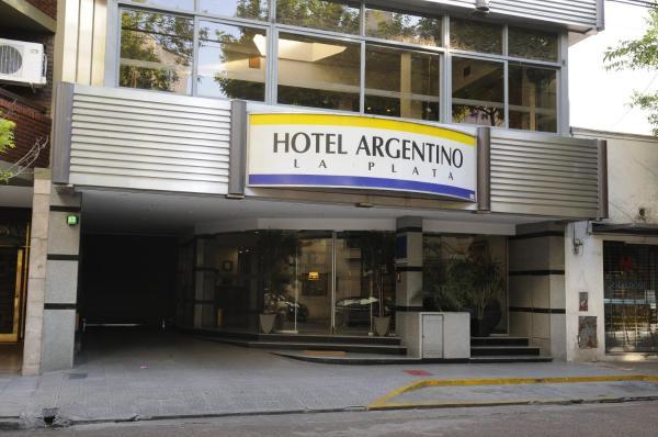 Hotellbilder: Hotel Argentino, La Plata