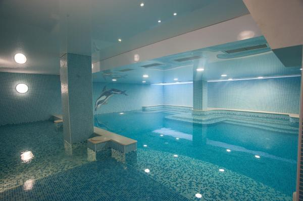 Zdjęcia hotelu: C Comfort Hotel & Wellness, Chisaria