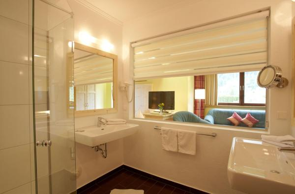 Superior Family Suite with Balcony