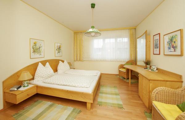 Zdjęcia hotelu: Weingut Sommerhof, Mörbisch am See