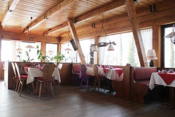 Hotelbilleder: Burgdacherl, Neubeuern