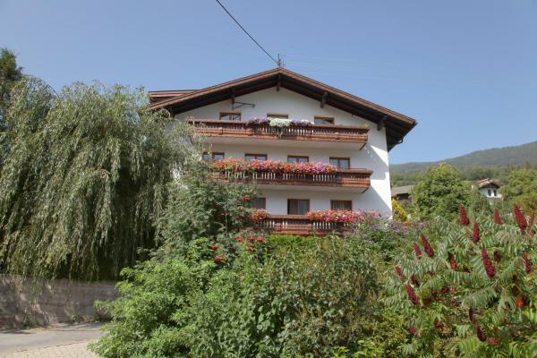 Fotos de l'hotel: Ferienwohnung Gundolf File, Wenns