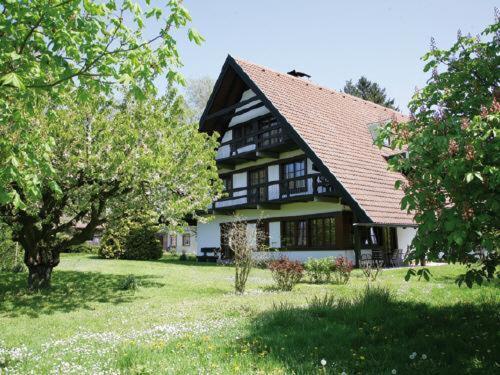 Hotelbilleder: Gästehaus Obsthof, Gottenheim