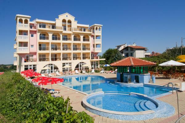 Hotel Pictures: Stefanov 2 Hotel, Lozenets