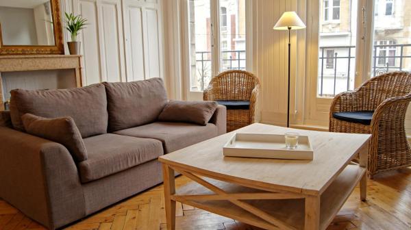 Fotos do Hotel: Little Suite - Antonin, Lille